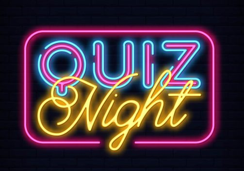 Quiz Night Fundraiser