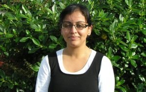 Farhana Buksh